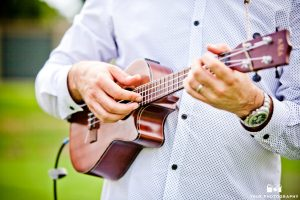Wedding Ukulele San Diego