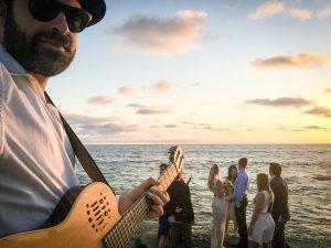Cliffs Guitar