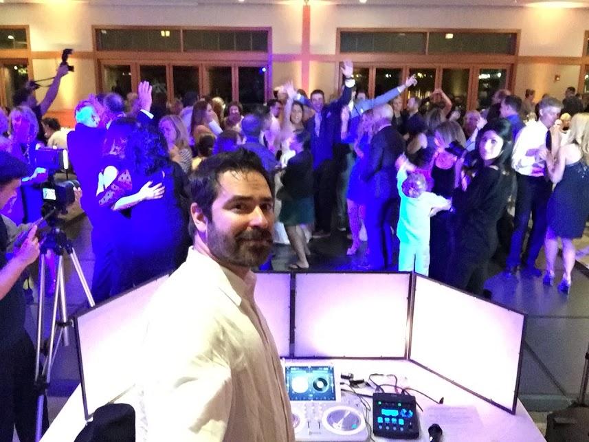 DJ San Diego